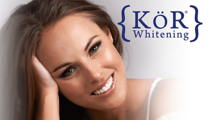 Teeth Whitening KOR