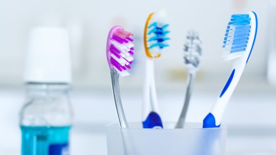 gum disease pawleys island dentist