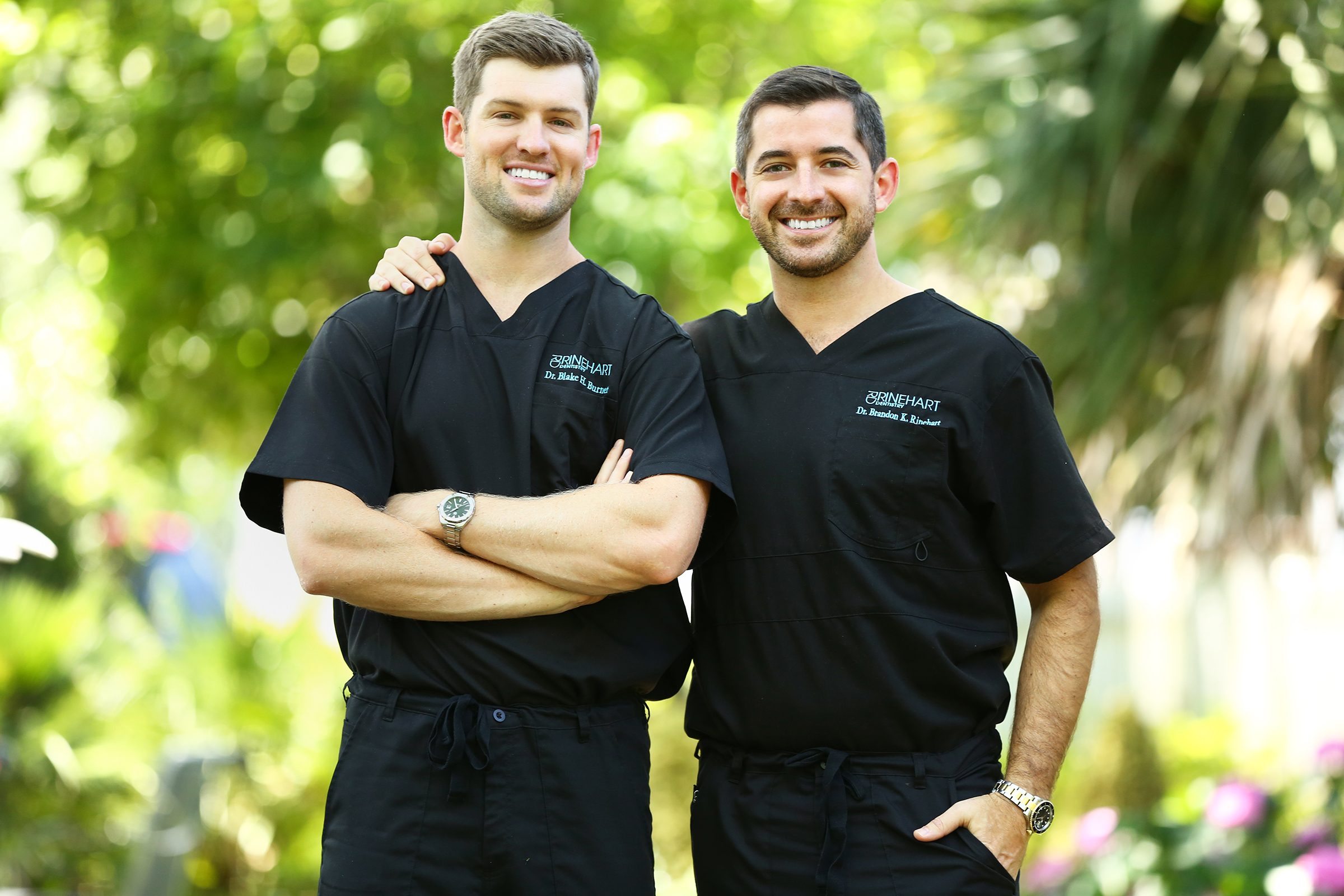 Pawleys island dentist